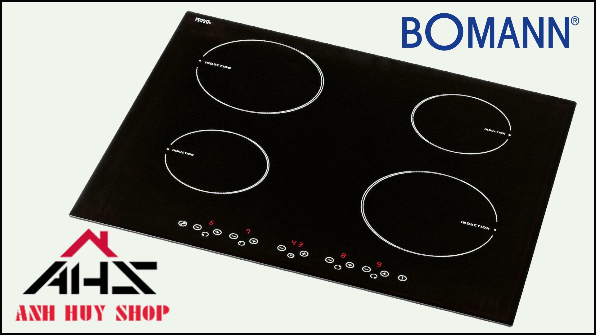 Bomann-EBK-955