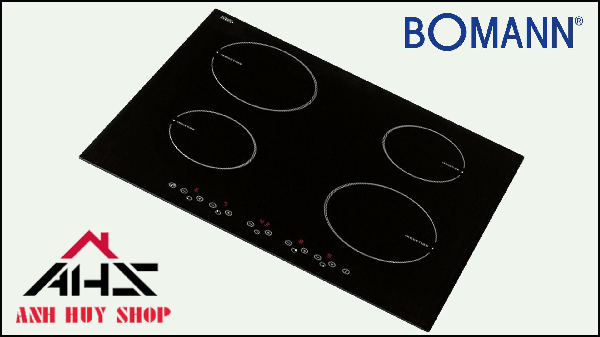 Bomann EBK 959